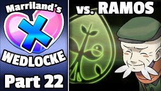 Pokémon X Wedlocke, Part 22: A Billion Bytes of RAMos!