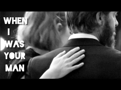 Andrew Garfield & Emma Stone I When I Was Your Man