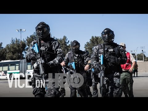 To Serve and Protect: VICE on HBO Debrief (Episode 2)