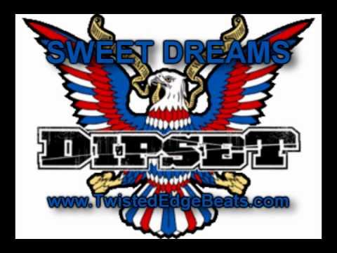 TwistedEdge - Sweet Dreams - Hip-Hop Beat (Download Link in the Description)