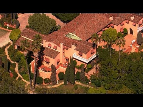 'Godfather' Mansion for Rent: $600,000 a Month