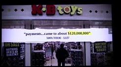 How Mitt Romney bankrupted KB Toys