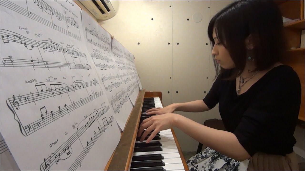 ニュー シネマ パラダイス 楽譜