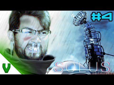 I Can't Stay Alive!   The Solus Project   #4