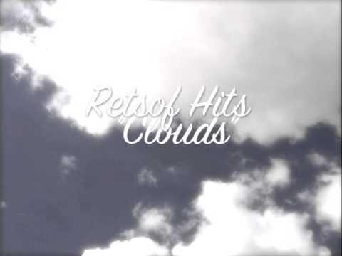 Retsof Hits - Clouds  (Free Hip Hop/Rap Instrumental)