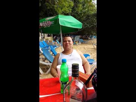 Martin cachapa en sosua 2015