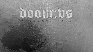 DOOM:VS - Aeternum Vale (2006) Full Album on Vinyl (Death Doom Metal)