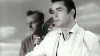 Johnny Cash-Story of a Broken Heart