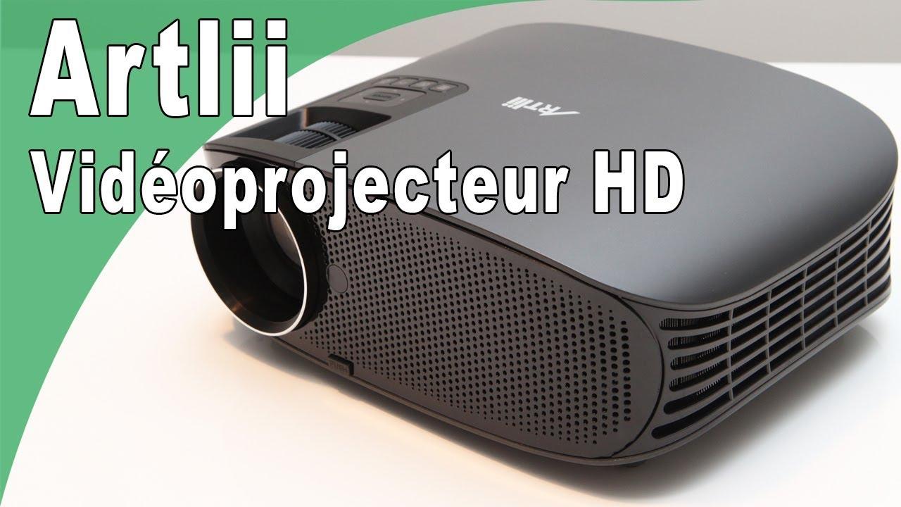 Plyisty /Écran de projecteur Portable HD 16 9 /écran de cin/éma de projecteur sans pli 40 Pouces Rideau de Projection /épaissi 120 Pouces pour 72 inches