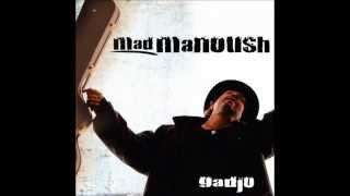 Mad Manoush - Säbeltanz