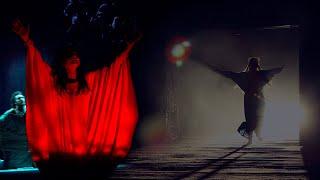 Ирина Климова - фрагменты спектакля «Иисус Христос - суперзвезда» (24.07.2006 г.)