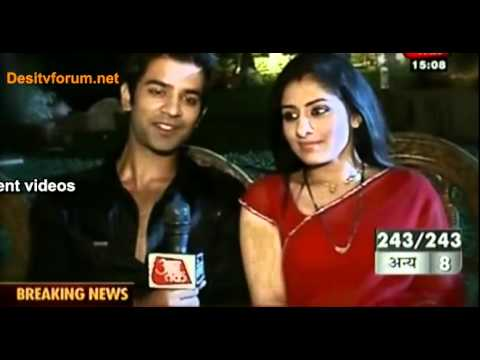 BHPH [On The Sets] Sanchi Suffers From Chikungunya