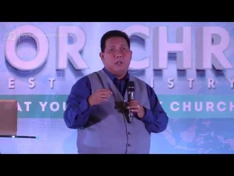 Conquering Your Dreams By Bishop Oriel M. Ballano
