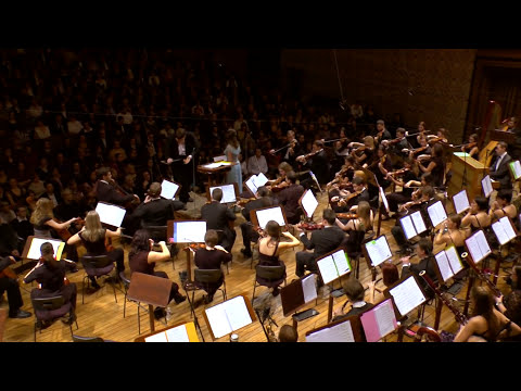 Berlin: White Christmas (LIVE) / Lamoš · Korynta · Prague Film Orchestra