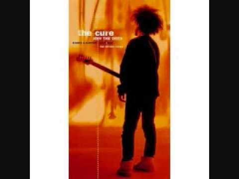 The Cure - To The Sky