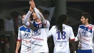 Olympique Lyonnais - OGC Nice (3-0) - Le résumé (OL - OGCN) / 2012-13