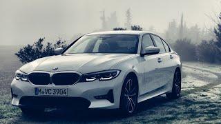 ВОТ Почему BMW 3 серии G20 ЛУЧШАЯ за все время