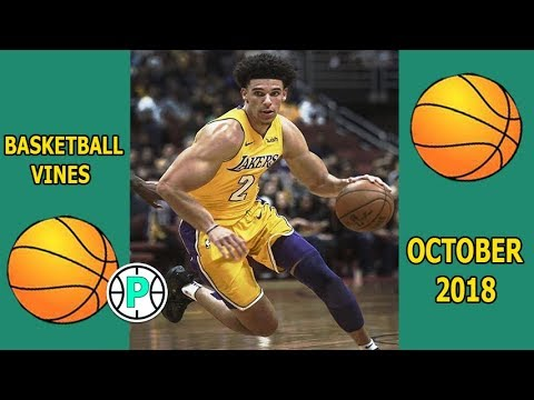 Basketball vines #6 | SAUCY HIGHLIGHTS!!