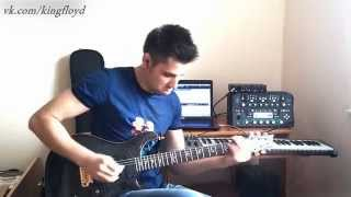 Andrey Korolev Another Day solo cover HD