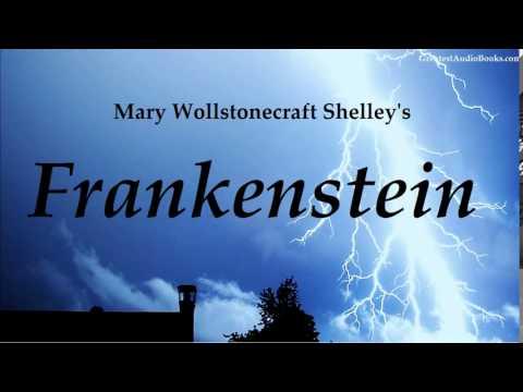 FRANKENSTEIN by Mary Shelley   FULL AudioBook   Greatest Audio Books   Horror Suspense Thriller