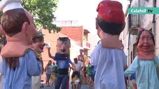 Festa Major del poble - Activitats del 14 de juliol 2018