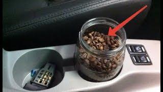видео Как избавиться от запаха в машине