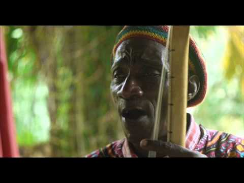 "KAWE CALYPSO - ""KAWE BAND"" Music Video from the album ""CAHUITA: THE LAND HAVE CALYPSO"""