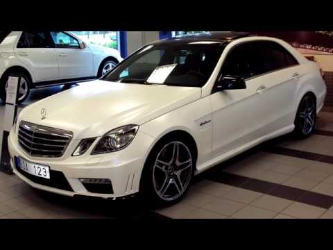Buying Review Mercedes Benz E Class W212 2009 2016 Common Issues Engines Inspection Youtube