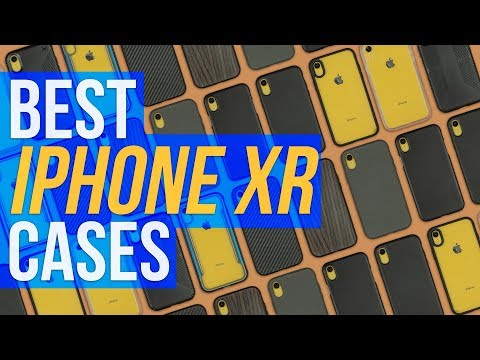best-iphone-xr-cases