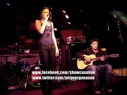 Jessie J Big White Room Technology At Showcase Live Youtube