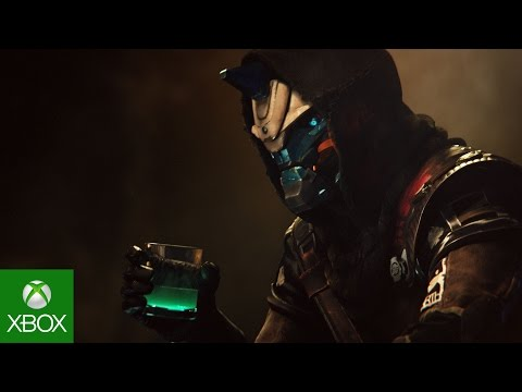Official Destiny 2: Last Call Teaser Trailer