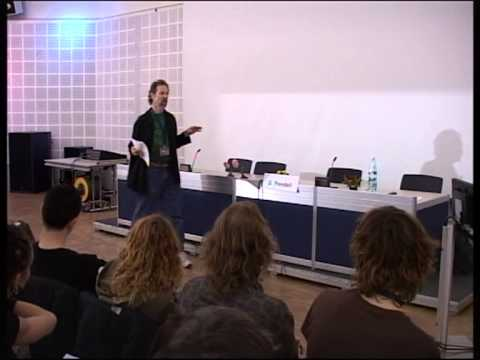 Dale Pendell - Plant Teachers and the Path of Eve