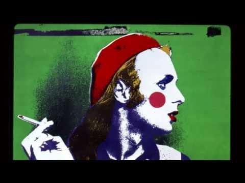 Brian Eno - Sombre Reptiles (1975)