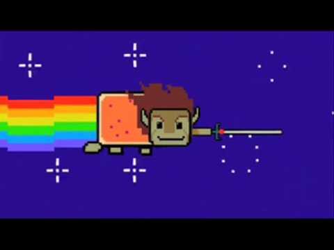 скачать игру Cat Nyan Cat - фото 10