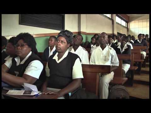 Zimbabwe nurses exported to the Diaspora