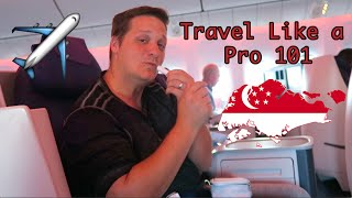 Travel Like a Pro 101 | Paige Danielle
