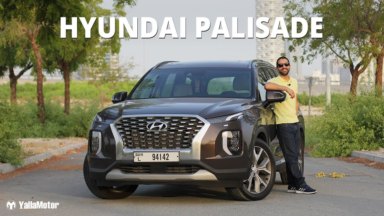 As we wait patiently for hyundai to release the palisade this summer, the automaker. Hyundai Palisade Review The Best Family Suv Yet Yallamotor Youtube