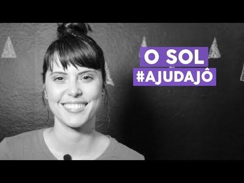 37b2f9097c0f1 AjudaJô  O Sol - Vitor Kley (Ukulele Tutorial) - YouTube