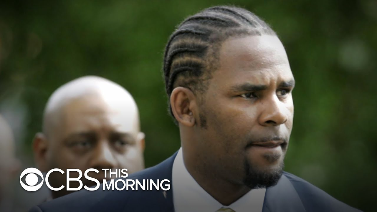 Download Women living with R. Kelly expected to attend his sex crimes hearing