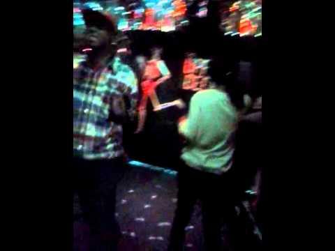 Ejjenkins karaoke