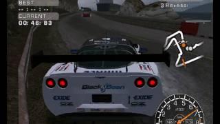 Evolution GT - Corvette