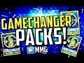 25x Gamechangers Packs! Madden Mobile 16