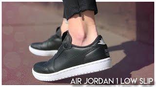 air jordan 1 retro low homme