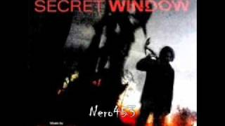 Secret Window Soundtrack (Mort Vs The Mirror)
