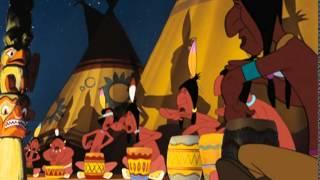 Peter Pan - Porque é que ele diz AU