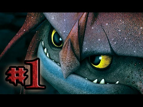 School Of Dragons: Raising a STORMCUTTER! #1 - YouTube