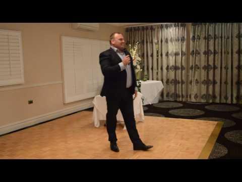 Stu's Ultimate MC Wedding Intro