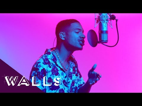 Arin Ray -Sometimes | WALLS