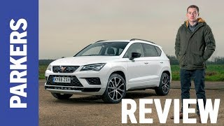 Cupra Ateca (2019) In-Depth Review | The best fast SUV for under £40k?