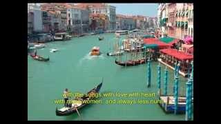 L'italiano- Toto Cutugno- translated into English